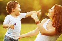 Cuidar niños y estudiar idiomas en el extranjero