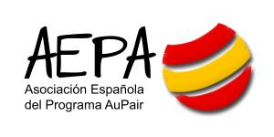 Asociada a Aepa, Asociación Española del programa aupair
