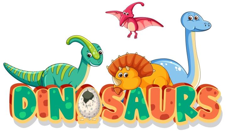 ¿Por qué NO somos  como losdinosaurios?
